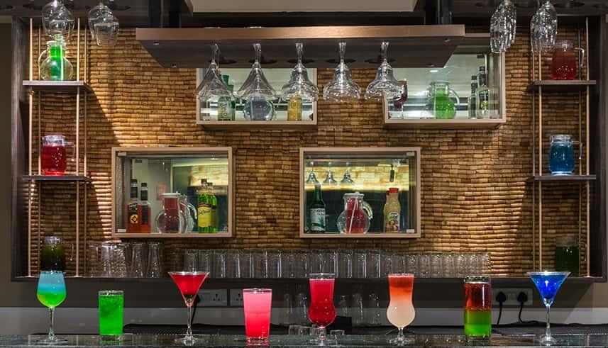 Beverage Counter