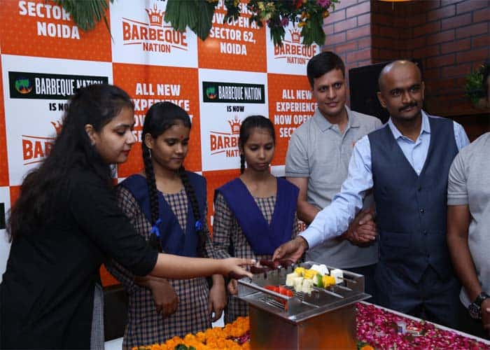 Barbeque Nation Noida has come up with its 2nd Outlet