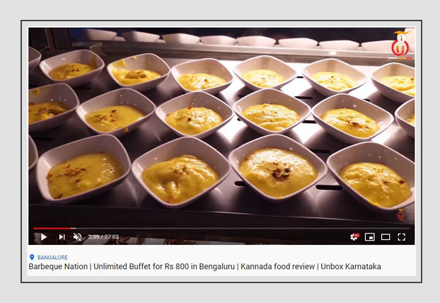 Unbox Karnataka review