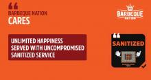 Unlimited happiness with uncompromised service