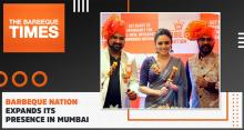 BBQ Nation expands its presence in Mumbai- Kandivali