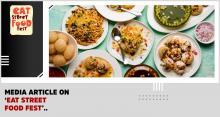 Eat Street Food Fest